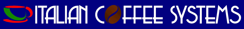 logo Italian Coffee Systems